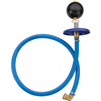 3P Floating Pump Intake with hose
